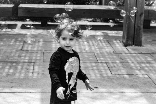 צילומי ילדים וינטג'